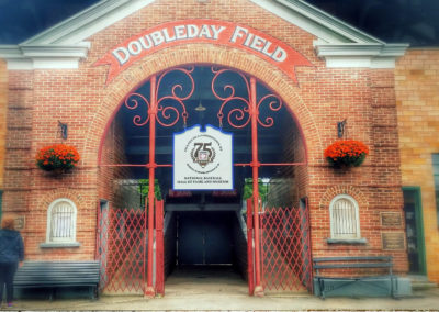 Doubleday Fall Classic