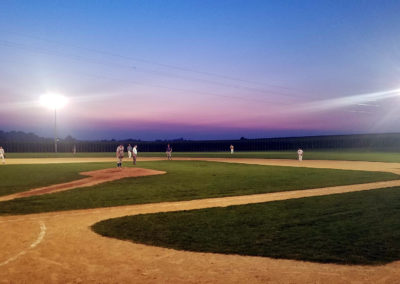 Field of Dreams - Dyersville, Iowa