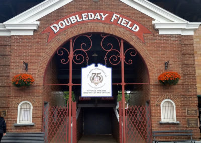 Doubleday cooperstown